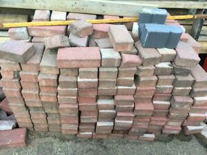 300 bricks
