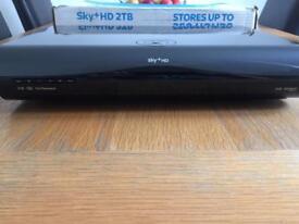 Sky 2TB Box