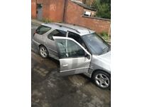 Peugeot 306 2.0hdi we'll served really strong engine runs perfect
