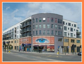 Serviced Offices in * Greenwich-SE8 * Office Space To Rent