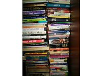 Various non fiction books (some great finds)