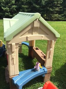 Step2 'Great Outdoors' Playhouse