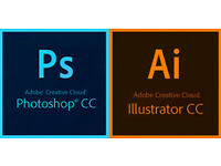 Private Photoshop/Illustrator/Digital Art tutor