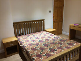 large double room for rent availble from July 2018