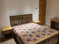large double room for rent availble from 1/06/18