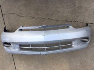 Front bumper cover Cavalier 2003, 2004, 2005