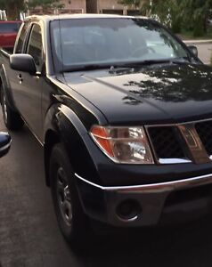 2007 Nissan Frontier XE for sale