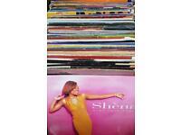 """12"""" dance Vinyl Records"""