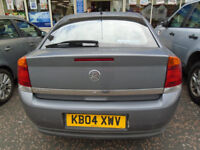 VAUXHALL VECTRA FOR QUICK SELL