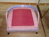 Indoor Trampoline for kids