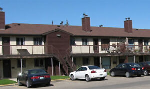 2 BEDROOMS $1060 to$1145 APT. STYLE CONDO avail. SEPT.01 /OCT.01