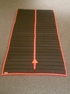Yoga Mat and exercise equipment