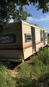 33 ft terry Taurus trailer for sale