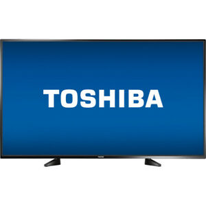"TOSHIBA* 49L420U 49"" 1080p LED TV"