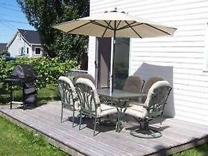 AVAILABLE TODAY! SPECIAL PRICE! Cottage for Rent. Shediac Area