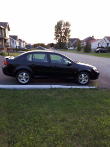 2007 Chevrolet Cobalt Groupe Sport LT Berline