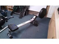 ROGER BLACK AIR ROWER