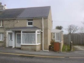 1 bed cottage to let in Carbis Bay St Ives Cornwall
