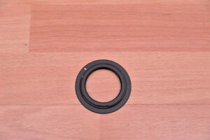 M42 to Canon EOS adapter EF EF-s
