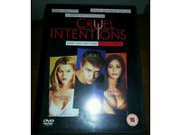 Cruel Intentions [DVD] [1999]
