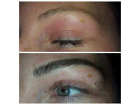 Microblading and Permanent Makeup OFFER- £250 (Regular Price £400) Elite Level Artist
