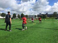 Player Recruitment & Football Trials