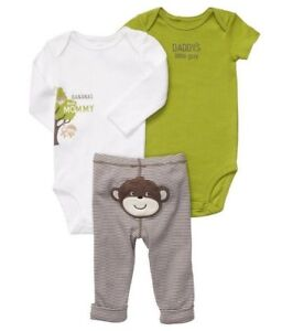 Brand NEW baby boys clothing lot