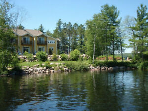 Beautiful Condo/Cottage for Rent