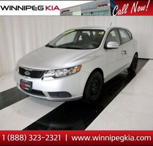 2011 Kia Forte5 EX *Local Trade! Always Owned In MB!*