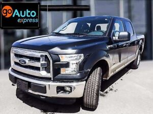2015 Ford F-150 LOW RATE FORD CERTIFIED FINANCING