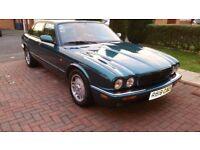 Jaguar XJ8 3.2L Petrol V8 Sport (1998)