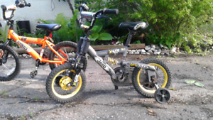 """12"""" Jeep bicycle"""