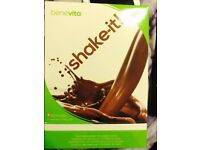 Benvita shake-it 1138g (21 packets)