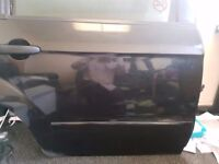 ford galaxy mk3 doors rear driver side for sale complete with glass call parts