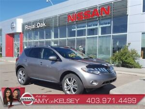 2010 Nissan Murano LE AWD **LOADED WITH OPTIONS**