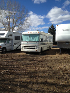Motorhome Class A for sale