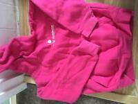 Ducklington Primary school fods hoodie