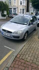 2005 Ford Focus - New MOT!!