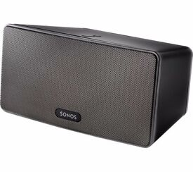 Sonos Play:3 For Sale