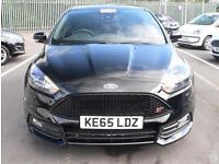 Ford Focus 2.0T E/B 250 ST-3 5dr Style Pack 19in A