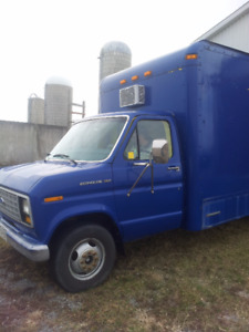 1990 Ford E-350 Other