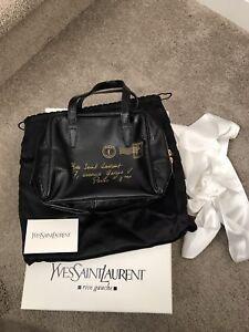 Yves-Saint-Laurent YSL-Mail mini bag