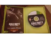 Call of Duty Black OpsII Xbox 360/one compatible