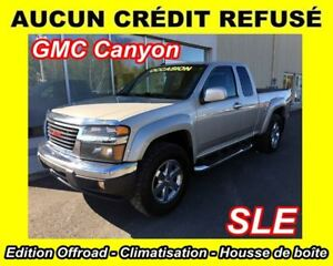 2009 GMC Canyon SLE **WOW!!**