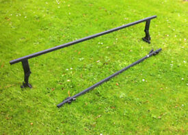 Roof rack for Land Rover Discovery TD5