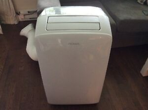 Portable 4-in-1 air conditioner