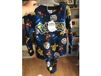 boys pjs brand new with tags on