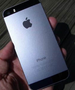 Iphone 5s comme neuf!