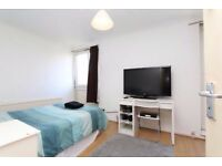 *** CHEAP 2 Double room + LIVING ROOM *** **** VICTORIA PARK**** SAME HOUSE ALL inc.