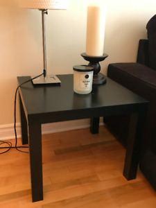 Ikea side table - Moving Sale